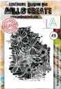 AALL and Create A6 Clear Stamp Set #21 by Carol And Co